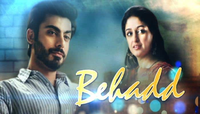 Valentine's Day special: Fawad Khan's 'Behadd' back on TV