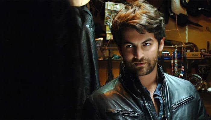 Sooraj Barjatya, one of the finest directors: Neil Nitin Mukesh