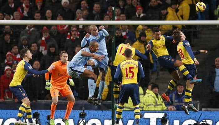 English clubs can rule European football, says Arsene Wenger