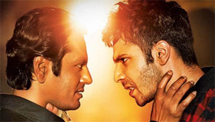 'Badlapur' is content-driven and entertaining: Radhika Apte