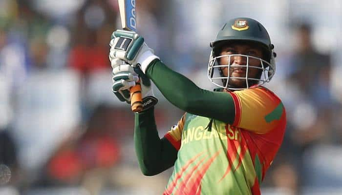 Shakib Al Hasan first Bangladeshi to 4,000 ODI runs