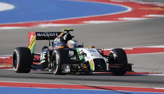 Pascal Wehrlein to drive 2014 Force India at Barcelona