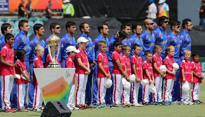 We didn`t do ourselves justice, says Afghanistan coach Andy Moles