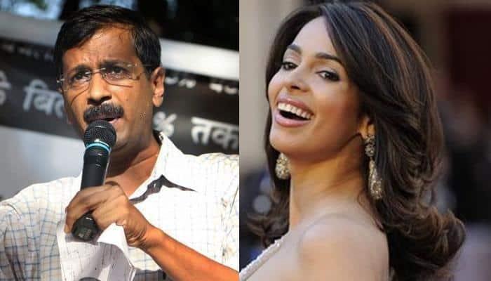 Arvind Kejriwal declined Mallika Sherawat-starrer movie?