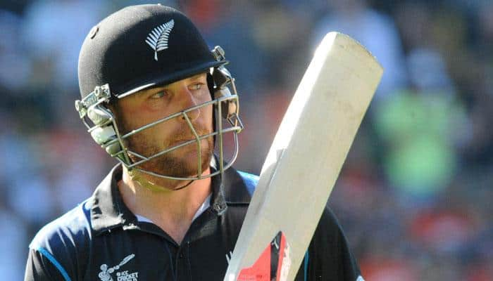 Records tumble in Wellington, McCullum hits fastest World Cup fifty after Southee's 7-wicket haul