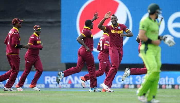 Cricket World Cup: Andre Russell stars in West Indies thrashing of Pakistan