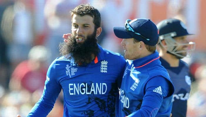 Moeen Ali glad as England win at last