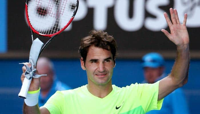 Roger Federer sorry for India `bleed blue` upset