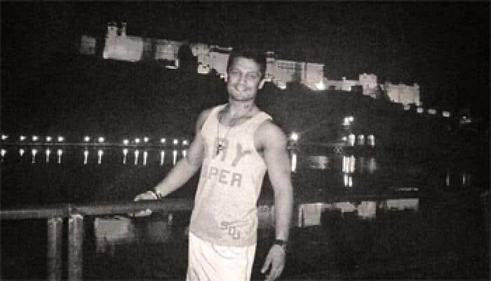 Sidharth Bhardwaj's 'luck' got him eliminated from 'Khatron Ke Khiladi'