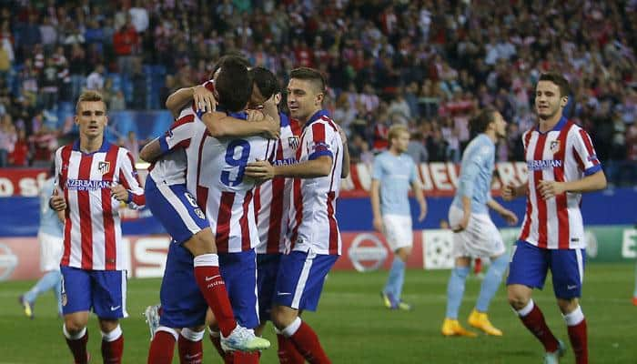 Atletico Madrid duo aim to keep goals flowing in Bayer Leverkusen