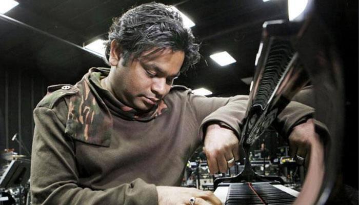 A R Rahman ventures into script-writing, film production