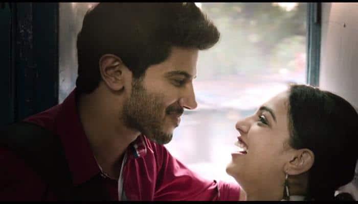 Watch: Mani Ratnam's take on modern romance in 'OK Kanmani' trailer