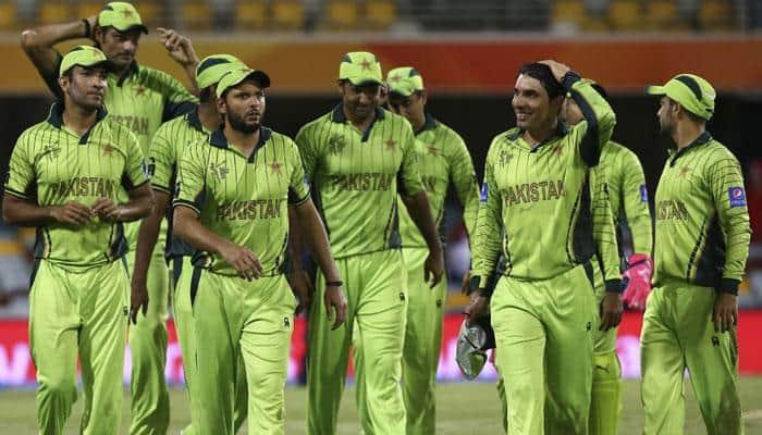 Cricket World Cup: Relieved Misbah-ul-Haq tells Pakistan batsmen to shape-up