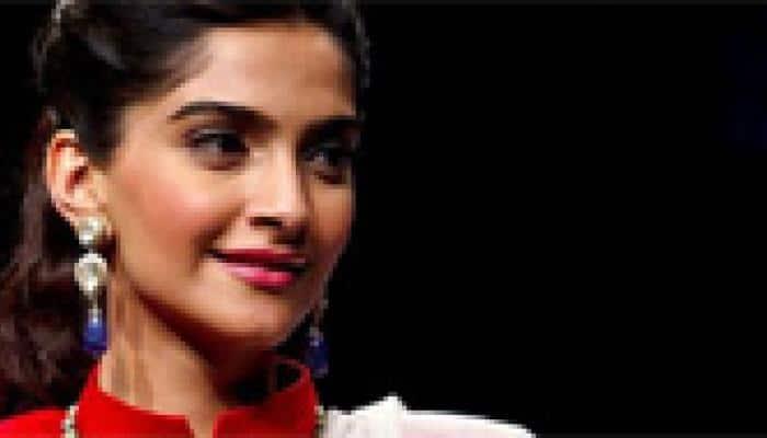 Actress Sonam Kapoor taken to Mumbai for swine flu treatment