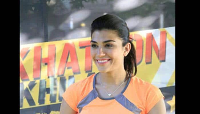 My mother is really happy with my elimination: Archana Vijaya