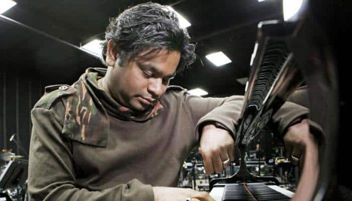 A R Rahman embarks on first US tour in five years