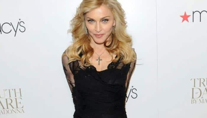 Madonna advises Kanye West 'not to look for justice at award shows'