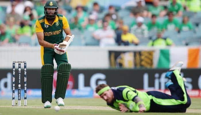 ICC World Cup: Ireland left to rue the one that got away