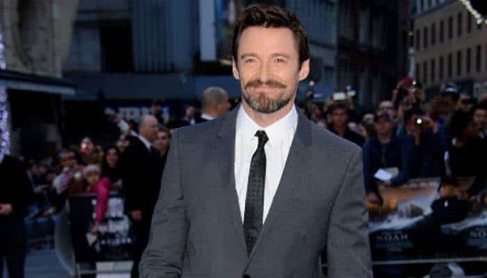 Hugh Jackman open to appearing in 'Deadpool' as Wolverine