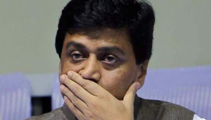 Bombay HC dismisses Ashok Chavan's plea to drop his name from Adarsh case