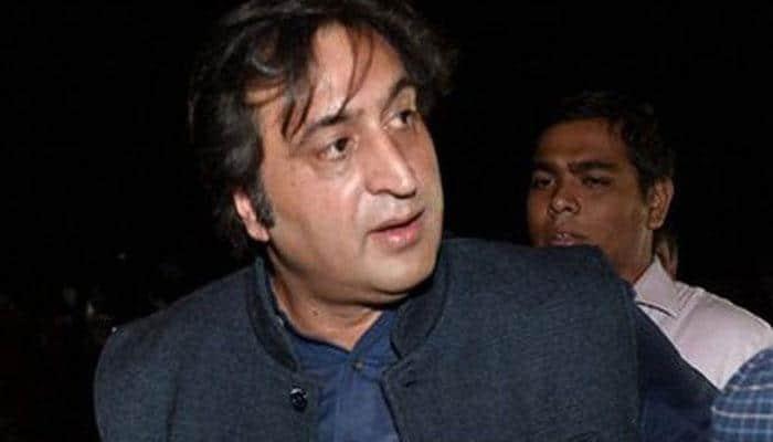 Sajjad Lone unhappy with 'low-key' portfolios in J&K govt, refuses to take charge