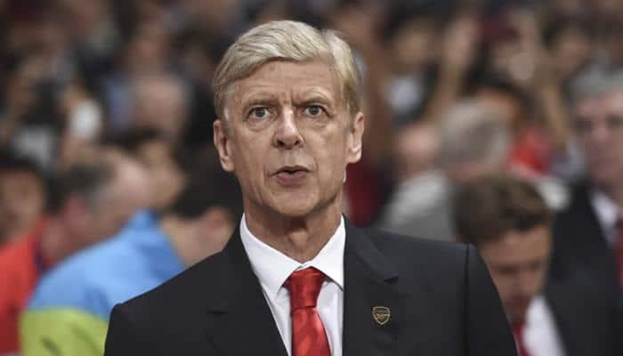 Arsene Wenger salutes strikers as Arsenal maintain revival