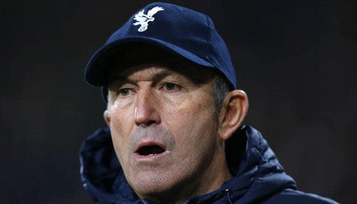Tony Pulis backs Ben Foster to make amends in Villa return