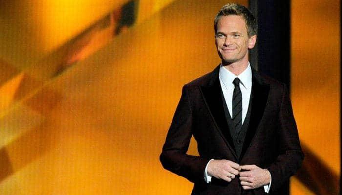 Actor Neil Patrick Harris won't host Oscars again