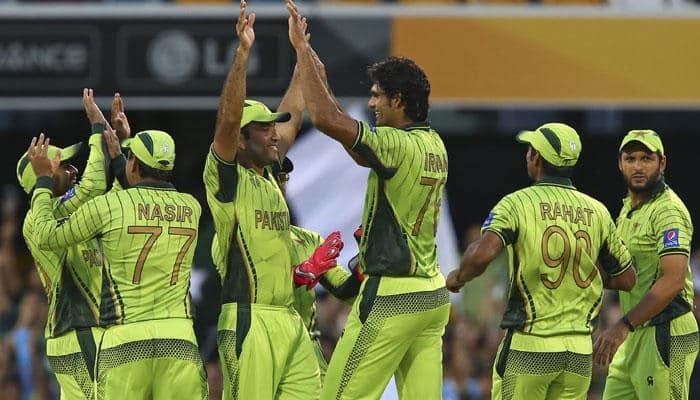Cricket World Cup: Don't take Pakistan lightly, says Saeed Ajmal