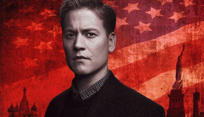 NBC cancels 'Allegiance'