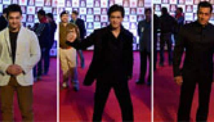 Mission Impossible: Shah Rukh, Salman, Aamir in a film together, says Farah!