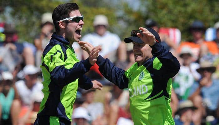 Cricket World Cup 2015: Ireland captain William Porterfield blasts Associate tag