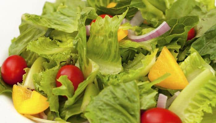 Vegetarian Diet Lowers Risk Of Colorectal Cancer Healthy Eating News Zee News