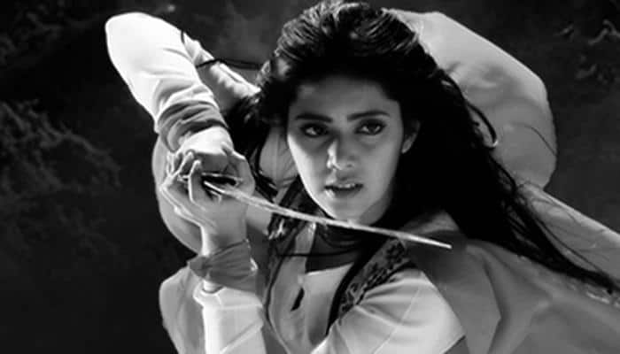 'Maharakshak Devi' - superheroine lands on Indian TV