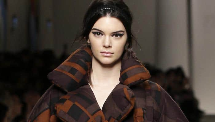 Kendall Jenner the new face of Calvin Klein