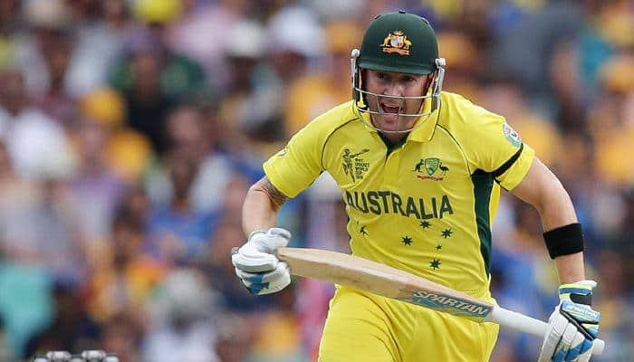 ICC World Cup 2015: Australia vs Scotland - As it happened...