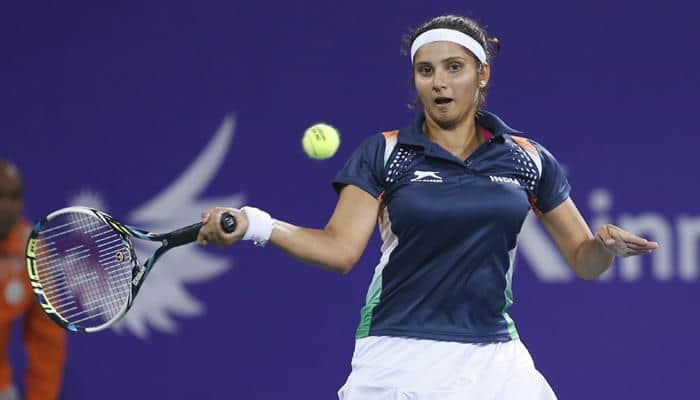 Sania Mirza to be playing captain in India's Fed Cup