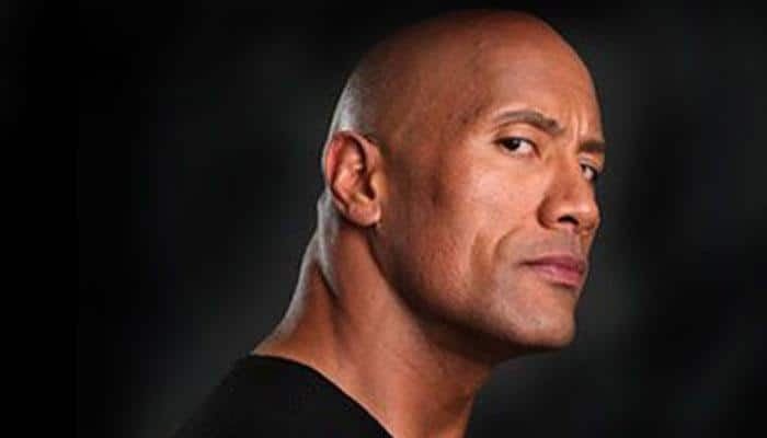 Dwayne Johnson to host 'SNL' for fourth time