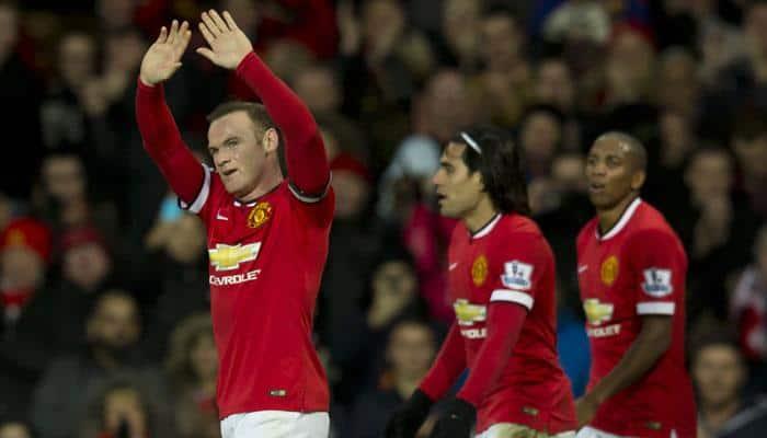 EPL: Leaders Chelsea held, Wayne Rooney delivers knockout blow