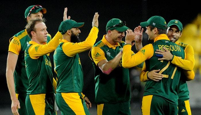 ICC World Cup 2015: South Africa vs Sri Lanka - Preview