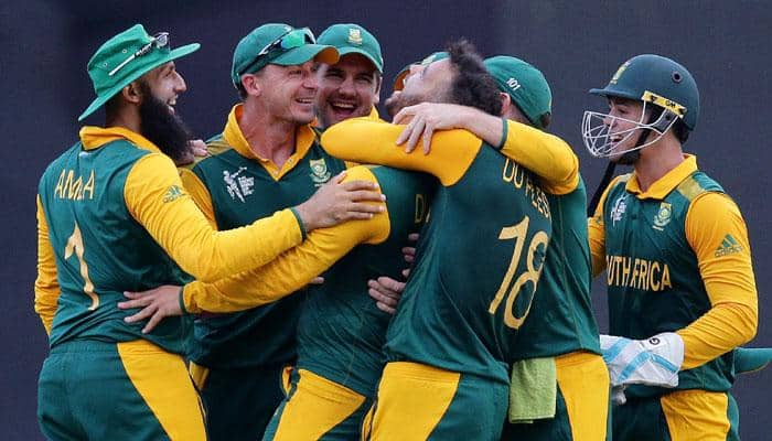 ICC Cricket World Cup: South Africa crush listless Sri Lanka by 9 wickets to enter semis