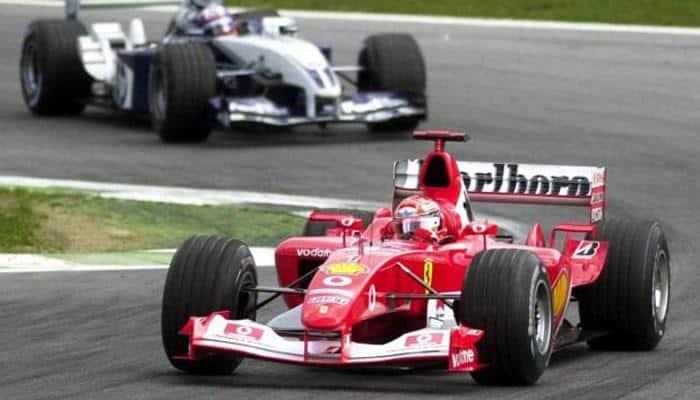 German GP dropped from 2015 F1 calendar