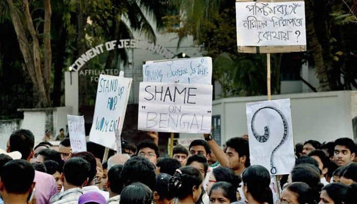 NCW team visits school where nun was gang-raped, slams West Bengal govt
