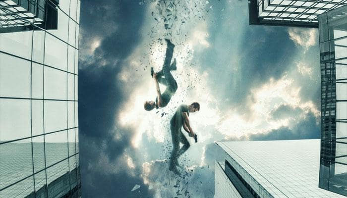 'Insurgent' review: Shailene Woodley shines on