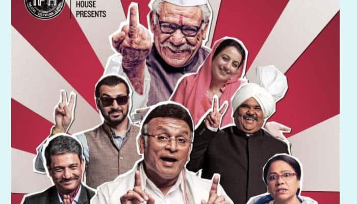 'Jai Ho Democracy', mainstream film sans the Khans: Om Puri