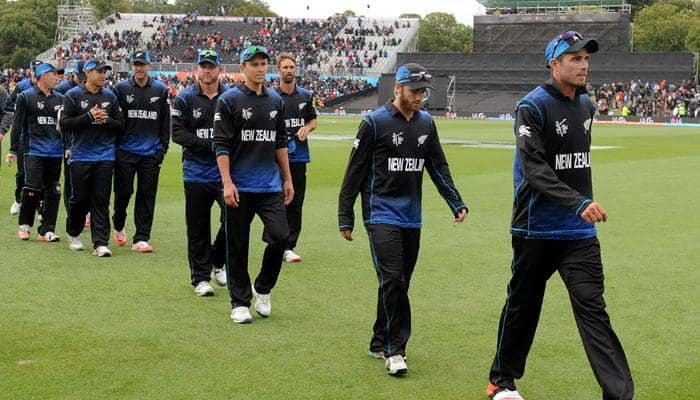 Cricket World Cup: New Zealand coach predicts exciting match against Proteas