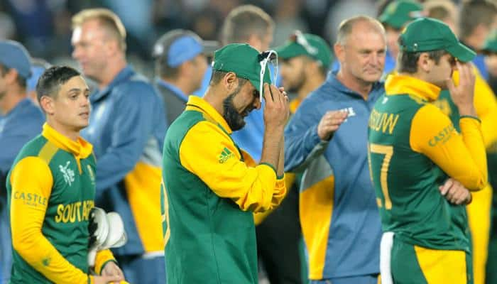 ICC Cricket World Cup: South Africa did not choke, says Kevin Pietersen
