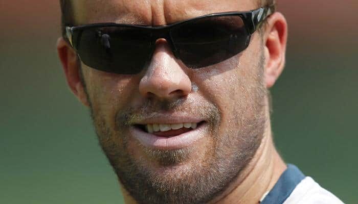 ICC World Cup 2015: No idea what to do from here, says AB De Villiers