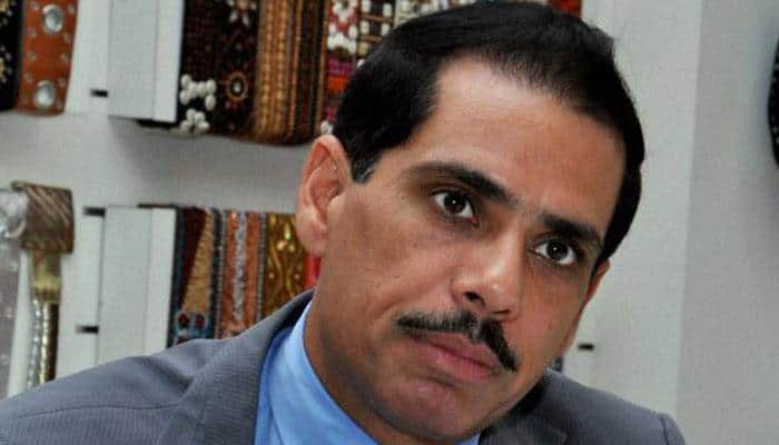 Hooda government favoured Robert Vadra in land deals with DLF: CAG