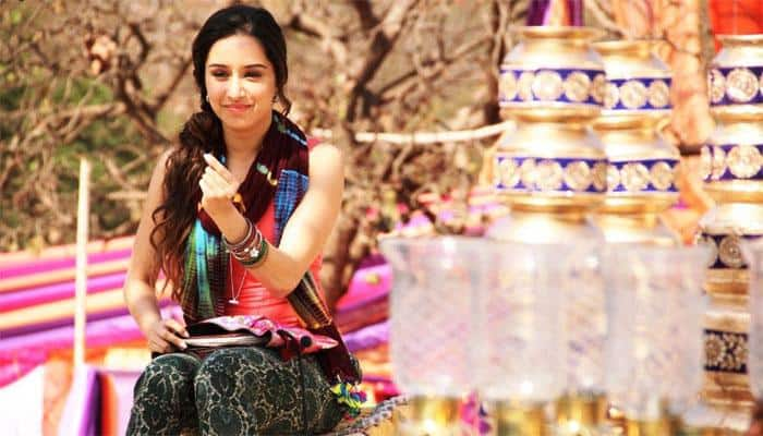 Shraddha Kapoor turns designer, launches her fashion label